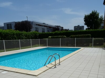 Location Appartement 1 pièce 24m² Pau (64000) - Photo 12
