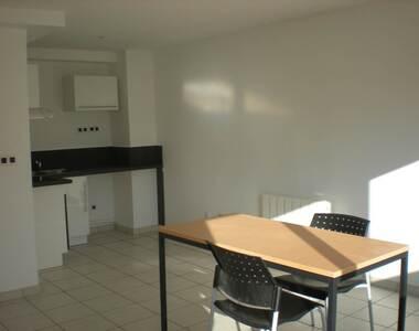 Location Appartement 2 pièces 45m² La Côte-Saint-André (38260) - photo