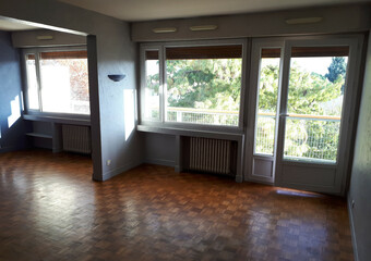 Renting Apartment 3 rooms 75m² Toulouse (31100) - photo