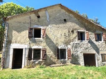 Vente Maison 5 pièces 100m² La Chapelle-en-Vercors (26420) - photo