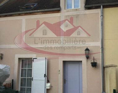 Sale House 4 rooms 77m² Houdan (78550) - photo