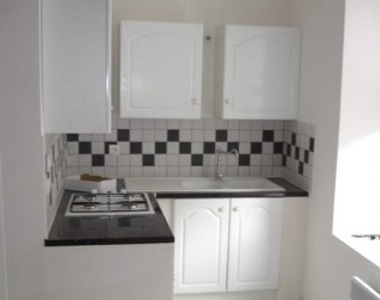 Vente Appartement 1 pièce 24m² Beaurepaire (38270) - photo