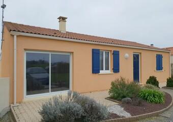 Vente Maison 5 pièces 104m² Frossay (44320) - Photo 1