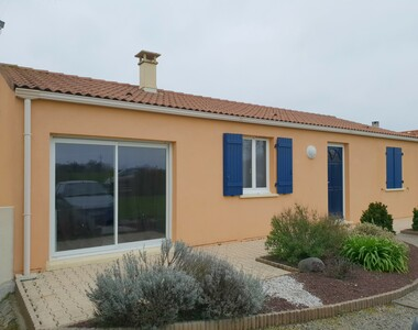 Sale House 5 rooms 104m² Frossay (44320) - photo