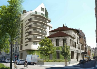 Sale Apartment 3 rooms 85m² Grenoble (38000) - photo 2