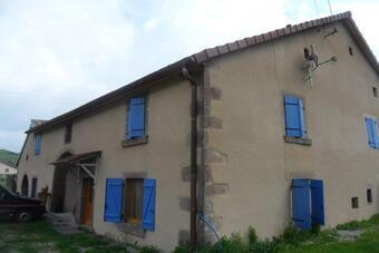 Vente Maison 7 pièces 234m² melisey - photo