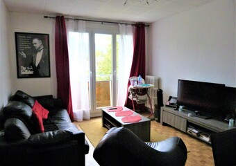 Vente Appartement Fontaine (38600) - Photo 1