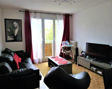 Vente Appartement Fontaine (38600) - photo
