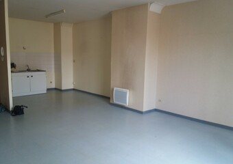 Location Appartement 2 pièces 55m² Thizy (69240) - Photo 1