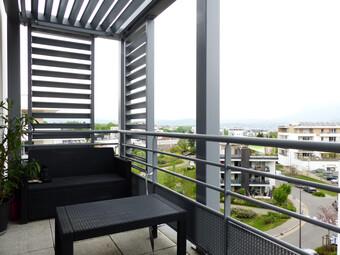Vente Appartement 3 pièces 61m² Seynod (74600) - photo