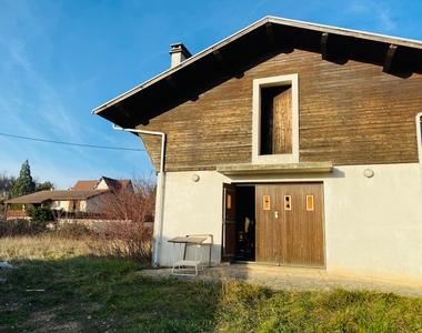 Vente Maison 70m² La Buisse (38500) - photo