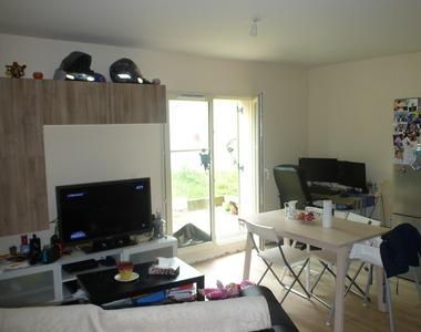 Vente Appartement 3 pièces 58m² Houdan (78550) - photo