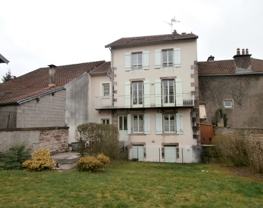 Sale Apartment 4 rooms 87m² centre ville - photo