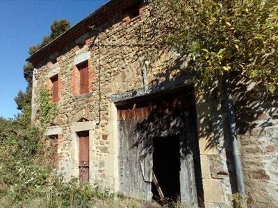 Vente Maison Condat-lès-Montboissier (63490) - photo