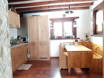 Vente Maison 5 pièces 135m² Mijoux (01410) - photo