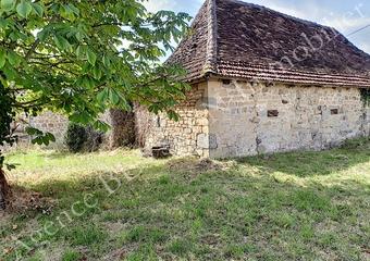 Vente Maison 1 pièce 42m² Queyssac-les-Vignes (19120) - Photo 1