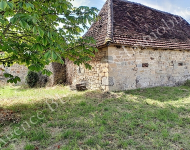 Vente Maison 1 pièce 42m² Queyssac-les-Vignes (19120) - photo