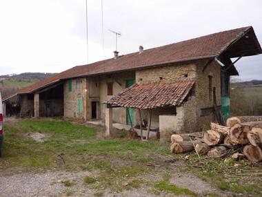 Vente Maison 250m² Saint-Marcellin (38160) - photo
