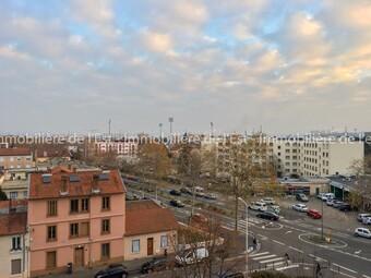 Vente Appartement 3 pièces 67m² Lyon 08 (69008) - photo