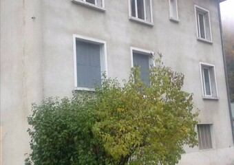 Vente Appartement 1 pièce 33m² Rencurel (38680) - photo