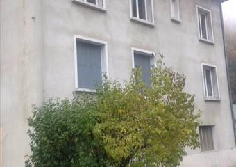 Vente Appartement 1 pièce 33m² Rencurel (38680) - photo