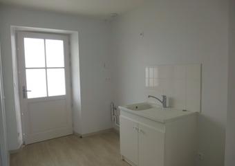 Renting Apartment 1 room 28m² Bourdonné (78113)