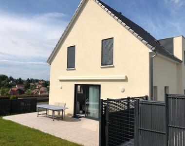 Location Maison 5 pièces 94m² Bruebach (68440) - photo