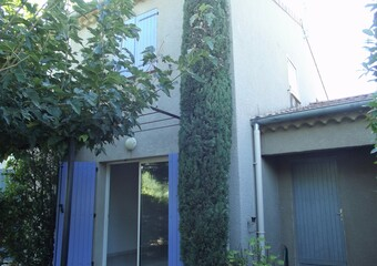 Vente Maison 4 pièces 80m² Vallon-Pont-d'Arc (07150) - photo