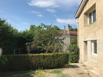 Vente Maison 3 pièces 83m² Saint-Michel-sur-Savasse (26750) - photo