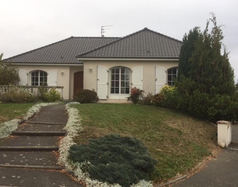 Vente Maison 5 pièces 130m² Verquigneul (62113) - photo