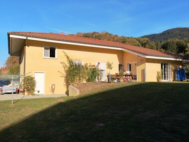 Vente Maison 6 pièces 145m² Lyaud (74200) - photo