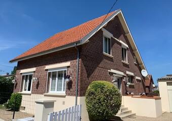 Vente Maison 6 pièces 118m² Tergnier (02700) - Photo 1