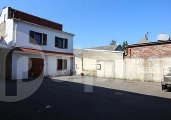 Vente Immeuble 8 pièces 1 127m² Bruay-la-Buissière (62700) - Photo 1