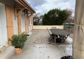 Vente Maison 4 pièces 136m² Bellerive-sur-Allier (03700)