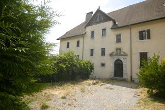 Vente Maison 7 pièces 240m² Peillonnex (74250)