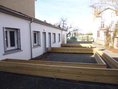 Location Appartement 1 pièce 25m² Bellerive-sur-Allier (03700) - photo