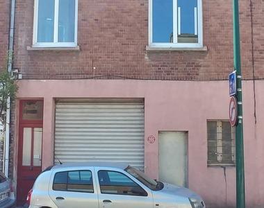 Vente Maison 57m² Lens (62300) - photo