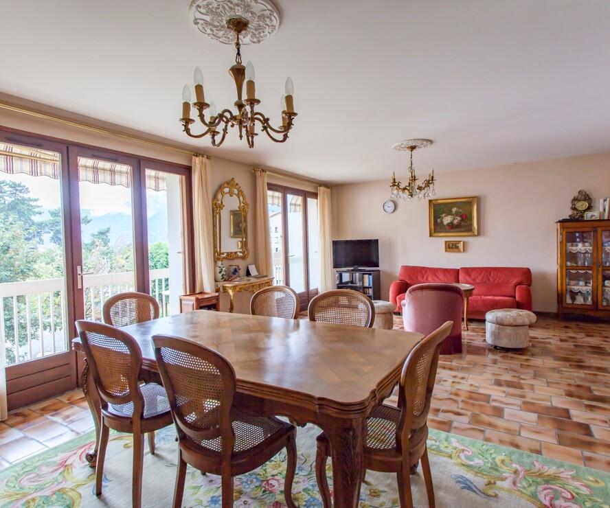 Sale Apartment 4 rooms 108m² Domène (38420) - photo