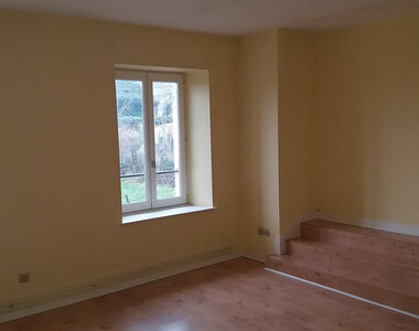 Sale Apartment 3 rooms 61m² LUXEUIL LES BAINS - photo