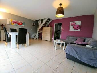 Vente Maison 5 pièces 80m² Courrières (62710) - Photo 1