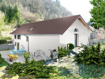Vente Maison 6 pièces 132m² Vizille (38220) - photo