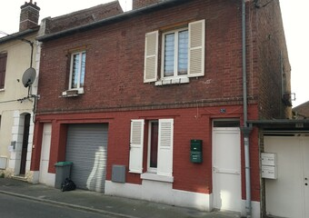 Vente Immeuble 280m² Chauny (02300) - photo