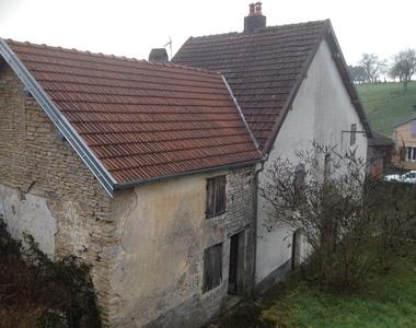 Sale House Secteur Port-Sur-Saône - photo