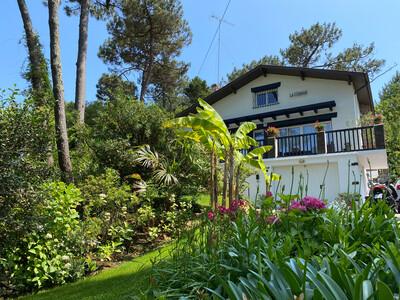Vente Maison 6 pièces 140m² Soorts-Hossegor (40150) - photo