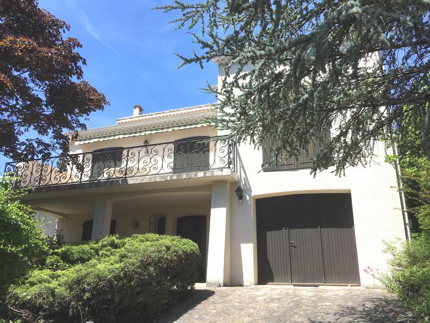 Vente Maison 5 pièces 150m² CREST - photo