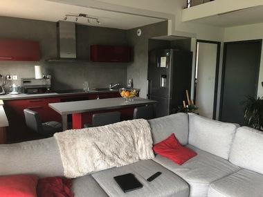 Location Appartement 3 pièces 73m² Toulouse (31300) - photo