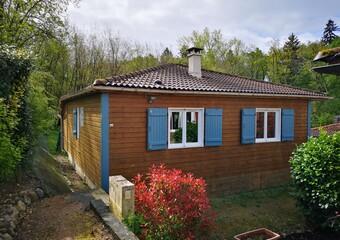 Vente Maison 2 pièces 59m² Margencel (74200) - photo