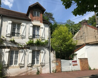 Vente Maison 4 pièces 100m² Briare (45250) - photo