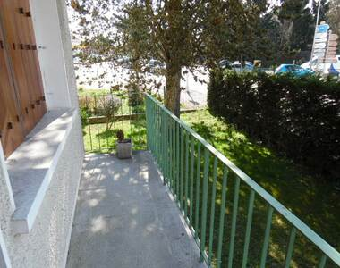 Location Appartement 4 pièces 79m² Rumilly (74150) - photo