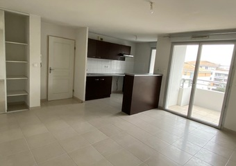 Renting Apartment 3 rooms 65m² Toulouse (31200) - Photo 1